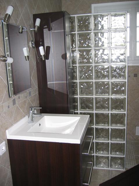 mur de salle de bain en verre_20170703202313 ? tiawuk.com - Mur En Brique De Verre Salle De Bain